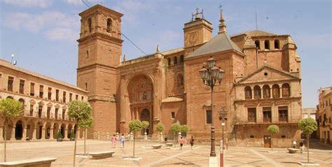 Los pueblos más bonitos de Castilla-La Mancha