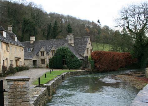 Los pueblos más bonitos de Inglaterra   Blog Travel Club