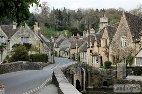 Los pueblos más bonitos de Inglaterra: Cotswolds   Caracol ...