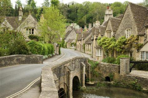 Los pueblos más bonitos de Inglaterra   IMujer
