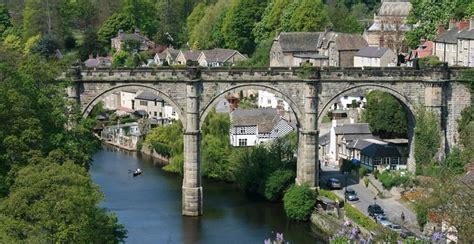Los pueblos más bonitos de Inglaterra