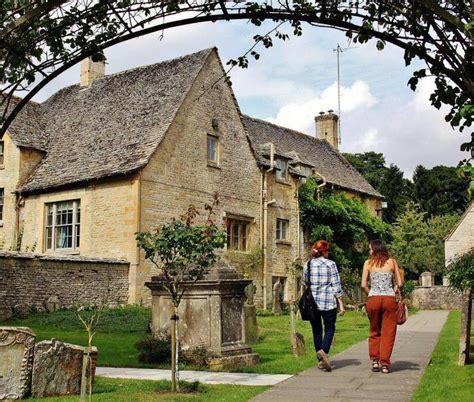 Los pueblos más bonitos de Inglaterra | Viajar a ...