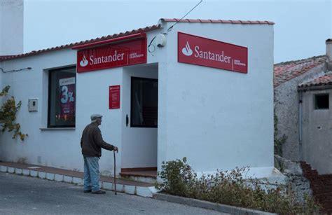 Los pueblos se quedan sin bancos | Madrid | EL PAÍS