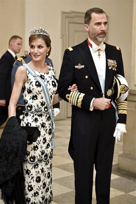 Los Reyes de España asisten al homenaje a Margarita de ...