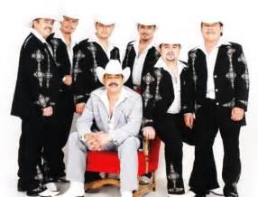 Los Rieleros Del Norte - BailePopular.com