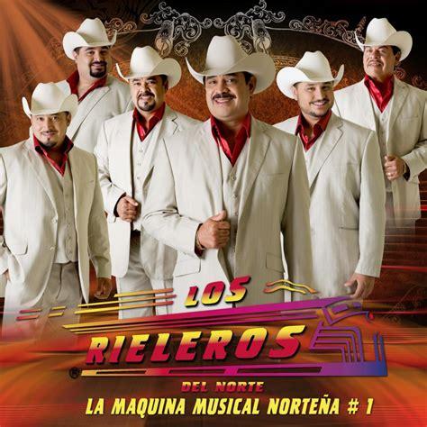 Los Rieleros Del Norte - Desde La Otra Mesa ((Single 2013 ...