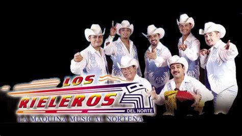 Los Rieleros Del Norte   La Moraleja   YouTube