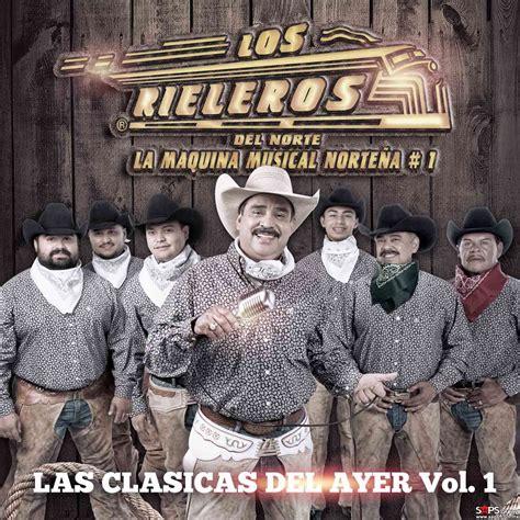 Los Rieleros Del Norte - Un Engaño Más (Letra y Video Oficial)