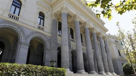 Los rincones secretos del Palacio de la Bolsa de Madrid