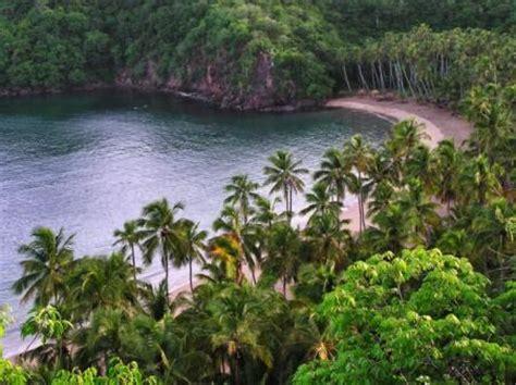 Los Roques, isla solitaria   iOrigen