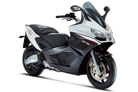 Los scooters más potentes y rápidos del mercado | Moto1Pro