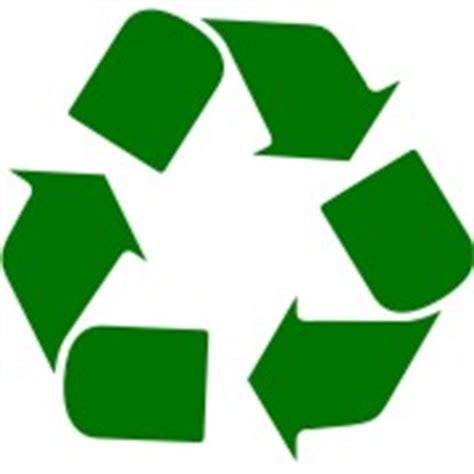 Los símbolos del reciclaje