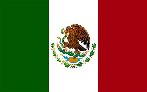 Los símbolos patrios de México y su historia (Escudo ...