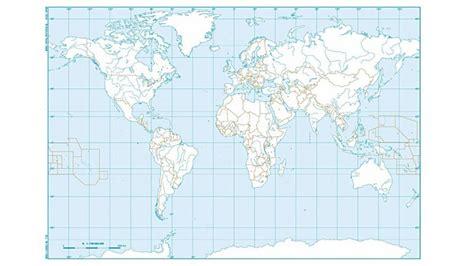 """Los """"nuevos"""" mapas de la Argentina son resistidos en las ..."""