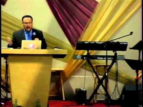 Los Sonidos De Los Cielos Apostol Mario H. Rivera   YouTube