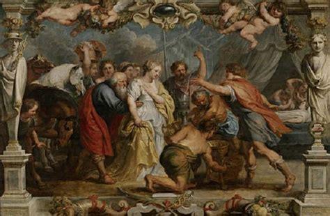 Los tapices de Rubens. Parte II.   EL MUSEO DEL PRADO ...