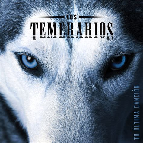 Los Temerarios   Tu ultima cancion Lyrics and Meaning | Lyreka