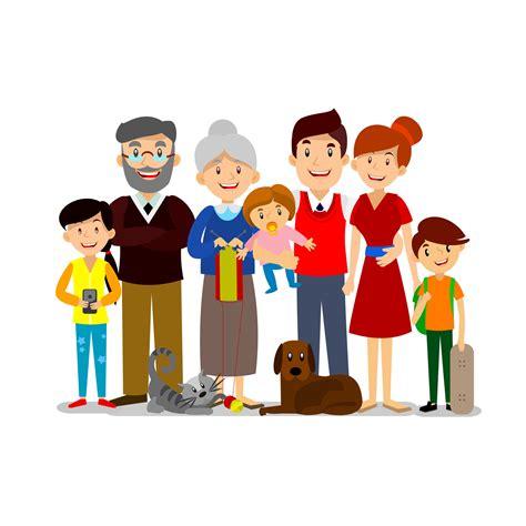 Los tipos de familia- Gonzalo Pueyo Abogados de Familia