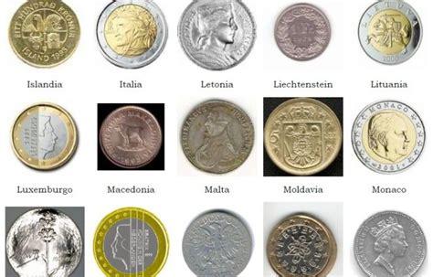 Los tipos de moneda que hay en Europa | Actualidad | LOS40 ...