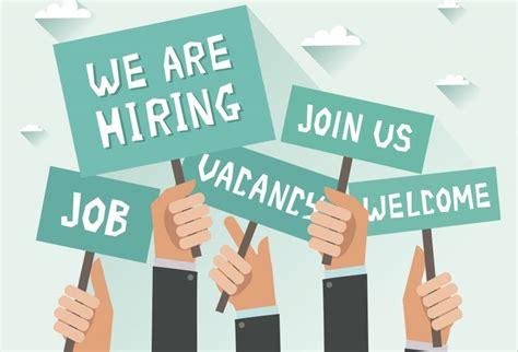Los trabajos más prometedores con mayor número de vacantes