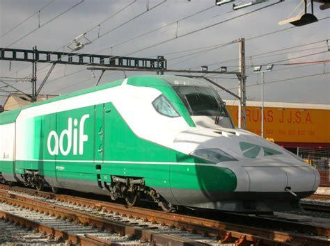 Los trenes laboratorio de ADIF ya circulan por la vía de ...