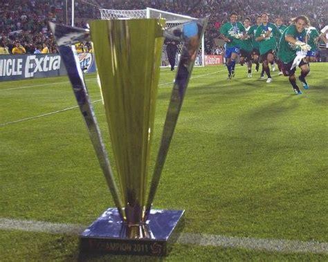 Los trofeos más deseados del fútbol   Taringa!