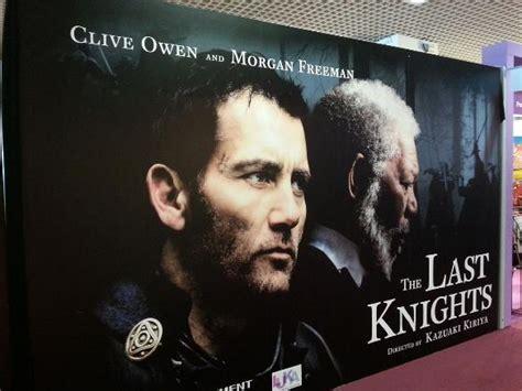 Los últimos caballeros  2014    FilmAffinity