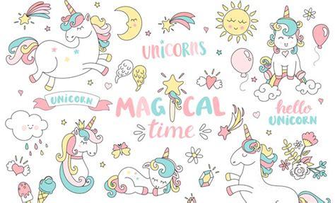 Los unicornios están de moda: maquillaje, pelos, ropa ¡y ...