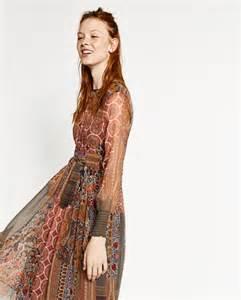 Los vestidos de fiesta Zara Invierno 2019 - Tendenzias.com