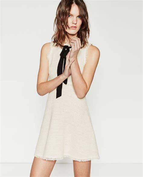 Los vestidos de fiesta Zara Primavera Verano 2018 ...