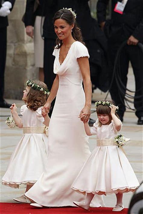 Los vestidos y peinados de la Boda Real Inglesa