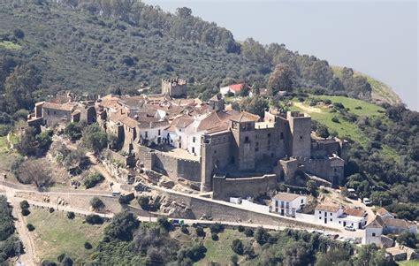 Los Viajes de Bevi, la Bellota Viajera: Castellar de la ...