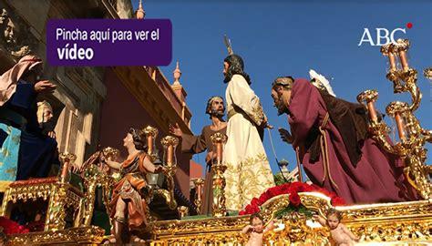 Los vídeos más destacados del Martes Santo de la Semana ...