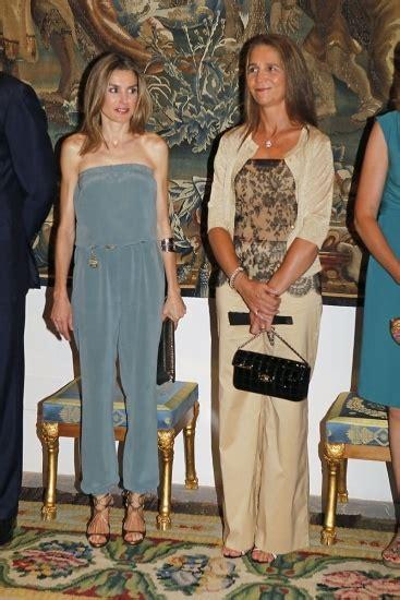 Los zapatos de la princesa Letizia: claves de estilo ...