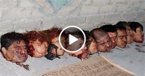 Los Zetas Killings Of Women