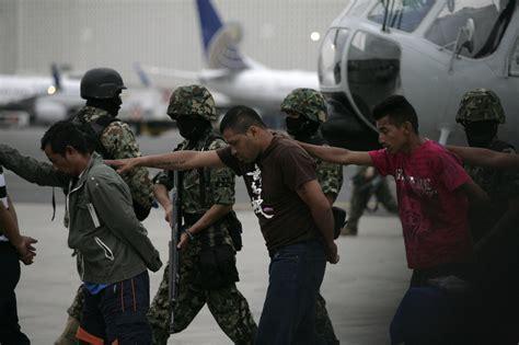 Los Zetas Killings | www.pixshark.com   Images Galleries ...