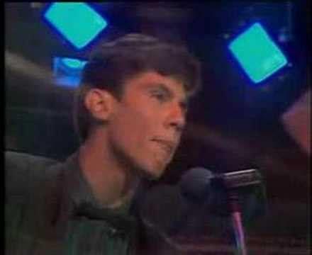 Los Zombies  Groenlandia , 1980, Aplauso  TVE    YouTube