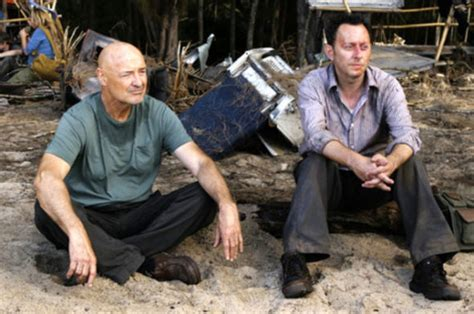 Lost: Michael Emerson Talks About Doing Another Series ...