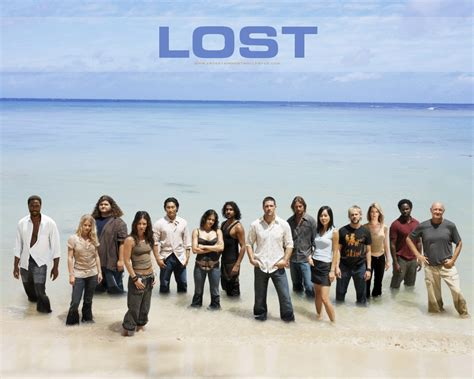 Lost Poster Gallery1 | Tv Series Posters and Cast