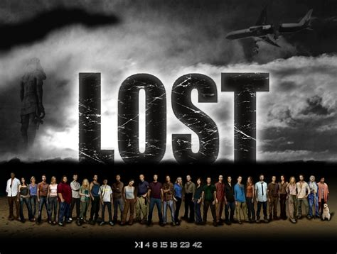Lost Poster Gallery3 | Tv Series Posters and Cast