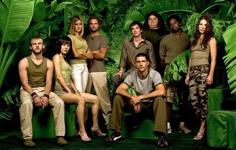 Lost Poster Gallery5 | Tv Series Posters and Cast