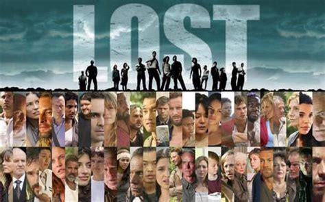 Lost Series Cast   TV Series & Entertainment Background ...