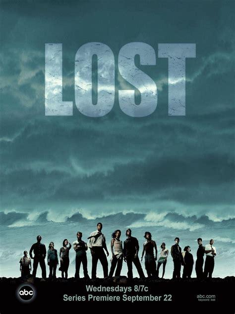 Lost  TV Series   2004    FilmAffinity