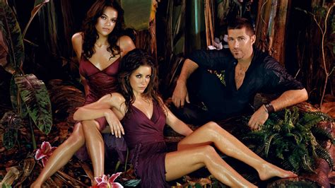 Lost TV Series Wallpapers | HD Wallpapers | ID #14260