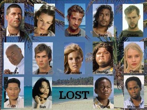 lost tv show | lost tv series | The Island | Pinterest