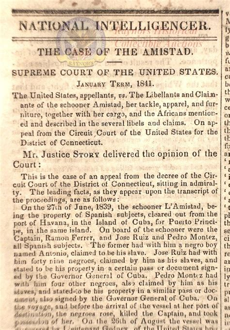 Lot Detail - The United States Supreme Court Settles The ...