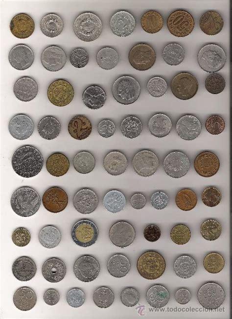 lotazo 150 monedas estranjeras - muchos paises - Comprar ...