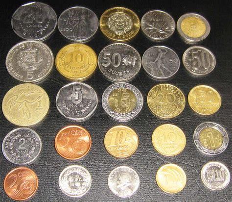 Lote 60 Monedas Del Mundo Diversos Países Oferta!!! - $ 39 ...