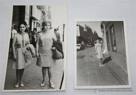 lote de 2 fotografia antiguas, mujeres en madri   Comprar ...