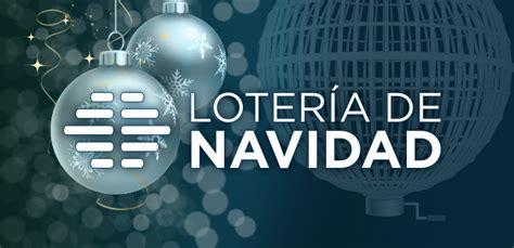 Lotera de Navidad 2017